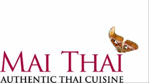 mai thai restaurant home
