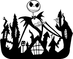 100 best the nightmare before images on