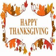 best 25 ideas about happy thanksgiving clip borders find