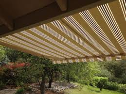 awning replacement fabric retractable patios decks windows