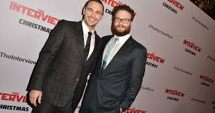 seth rogen and james franco to live tweet u0027the interview