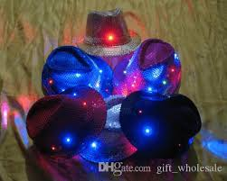 led new years new light up party hat led new years party blinking