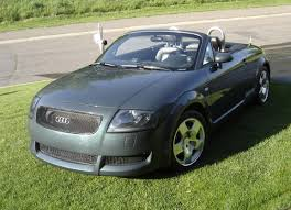 2001 audi tt front bumper cover jeff s 2001 audi tt quattro roadster