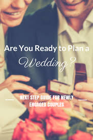 what to get your for wedding are you ready to plan your wedding a professional s next step