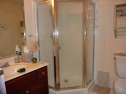 Make Your Own Shower Door How To Build A Steam Shower Way To Make Steam Shower Doors Easy