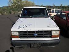 1990 ford ranger extended cab 1990 ford ranger parts ebay