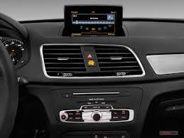 Audi Q3 Interior Pictures 2017 Audi Q3 Pictures Dashboard U S News U0026 World Report