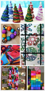 rainbow christmas activities and crafts for kids colorful crafts