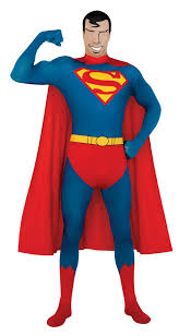 Superman Halloween Costume Superman Halloween Costumes