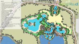 Universal Studios Orlando Map 2015 Details Released On Kissimmee U0027s 750 Million Margaritavillage Blogs
