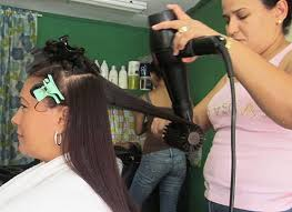the dominican hair salon experience dominican beauty salons and