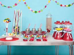 simple decor for birthday party image inspiration of cake and decorations for kids birthday parties entertaining ideas party