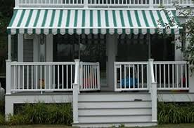 Rollout Awnings Porch Awnings For Home