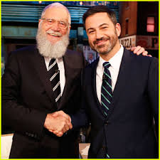 David Letterman Desk David Letterman Photos News And Videos Just Jared