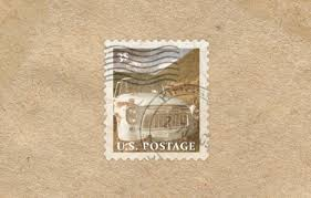tutorial photoshop old picture a vintage postage st in photoshop