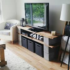 Tv Stand Desk by