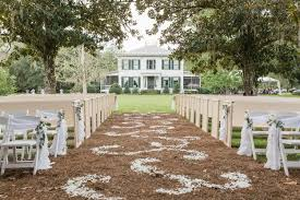 wedding venues in jacksonville fl florida wedding venue the linwood rachael jake s