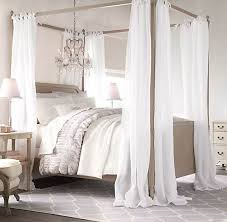 Curtains For Canopy Bed Size Canopy Bed Curtains Canopy Bed Curtains In Pale Brown
