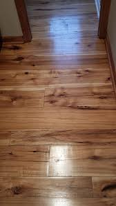 wide plank reclaimed hickory flooring hickory woodfloors http