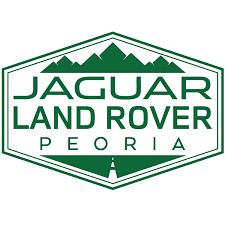 jaguar land rover logo jaguarlandroverpeori youtube