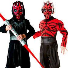star wars costume kids ebay