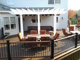 Deck Pergola Ideas by Pergola Designs For Decks U2013 Pergola Builders Amazing Decks