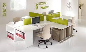 mobilier bureau open space call centers et open space composition 4 medley mobilier de