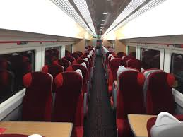 Coach Interior For Cars File Virgin Trains East Coast Refreshed Mk3 Interior Jpg