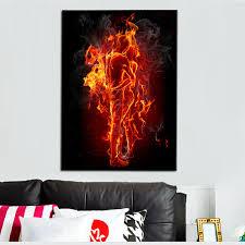 nackt im wohnzimmer kuss liebhaber leinwand kunstdruck malerei nackt abbildung