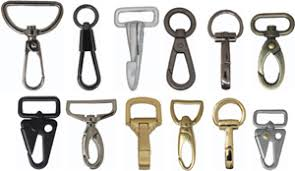 Decorative Snaps Snap Hooks From Rome Fastener