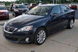 pre owned lexus is 250 used lexus is 250 at pre owned auto sales serving norfolk va