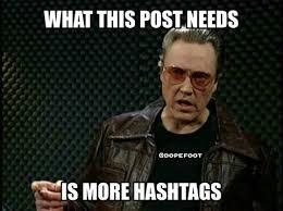 Meme Hashtags - popular sneakerhead hashtags for instagram dopefoot