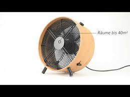 design ventilator stadler form design ventilator otto creoven tv produktvideo