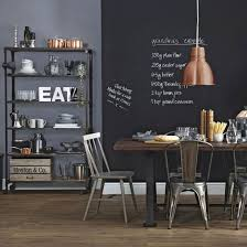 Retro Chalkboards For Kitchen by Kitchen Diner Ideas For Easy Living Blackboard Paint Diner