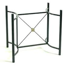 wrought iron pedestal table base wrought iron base dining table wrought iron dining table bases