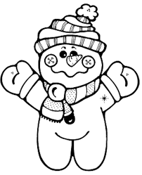 17 frosty snowman coloring pages print free