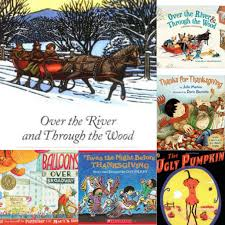 twas the night before thanksgiving readers theater read sturdy for common things