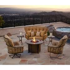 Ow Lee Patio Furniture Clearance Ow Lee Monterra Wrought Iron Patio Furniture