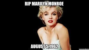 Marilyn Monroe Meme - marilyn monroe