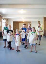 mer mag kids craft camp unit 1 camping mer mag
