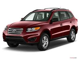 hyundai santa fe 2011 mpg 2012 hyundai santa fe prices reviews and pictures u s