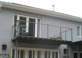 Balconies Exterior Decking And Balconies Smf Designs In Cape Town