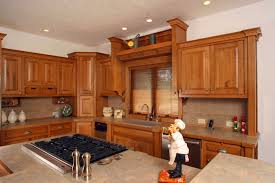 affordable custom cabinets showroom thumb kitchen shaker style