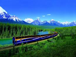 Coolest Car Ever In The World The 7 Best Train Trips In The World Wired