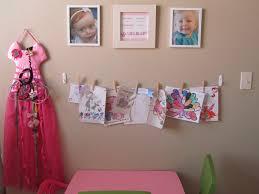 pinning with purpose kids u0027 art display u0026 fridge organization