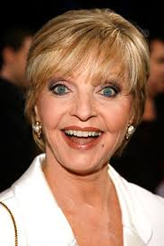 does florence henderson have thin hair florence henderson on her new one woman show and why she was no