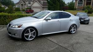 lexus is 250 used wheels for sale new to cl show me your awd in h u0026r u0027s or tire setup with pics