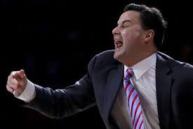 sean parker net worth contract extension for arizona wildcats u0027 sean miller worth