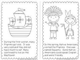 do we celebrate thanksgiving printable book and literacy activities