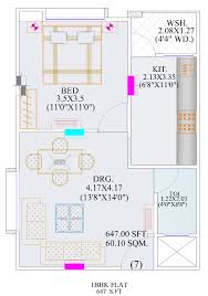 Design House 20x50 by Home Design For 20x50 Plot Size Fe262 Showroom Elevation Discuss